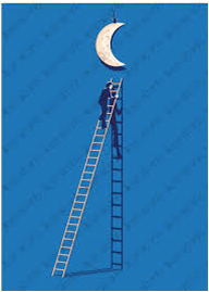 Ma Jument m'apprend à être Entrepreneur : Comment décrocher la lune dans votre entreprise ?