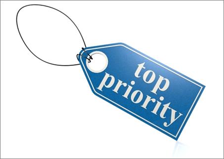 Que devez-vous prioriser dans votre Marketing ?