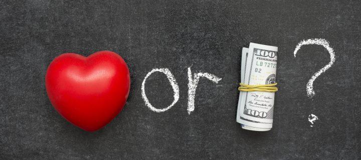 Amour ou Business, faut-il choisir?